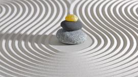 Slowing Down:               Mini-Meditation