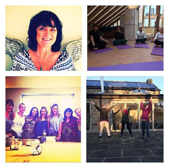 Relaxation/ Mindfulness @ Acorn Retreat