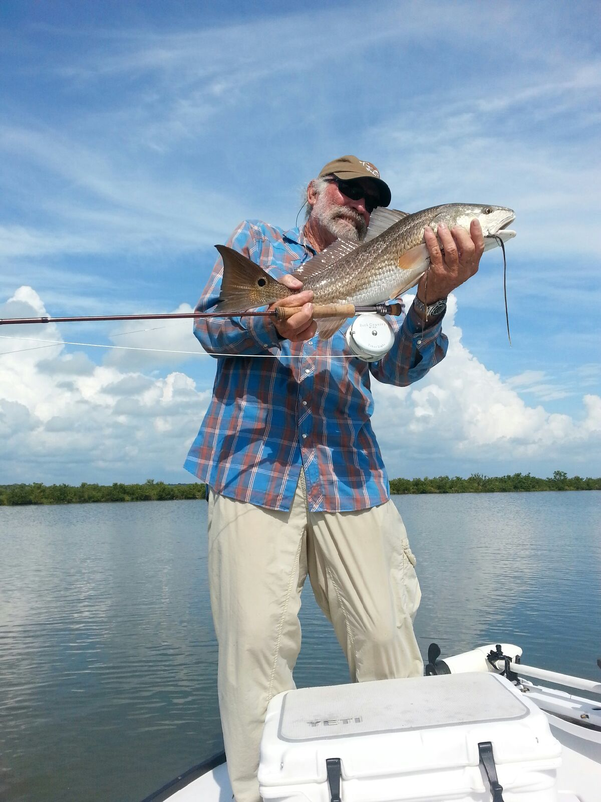 Captain John Tarr Fishing Charters