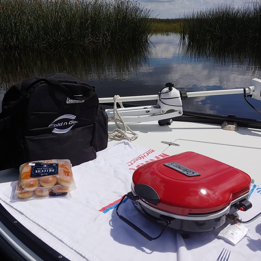 Captain John Tarr|Fishing Charter