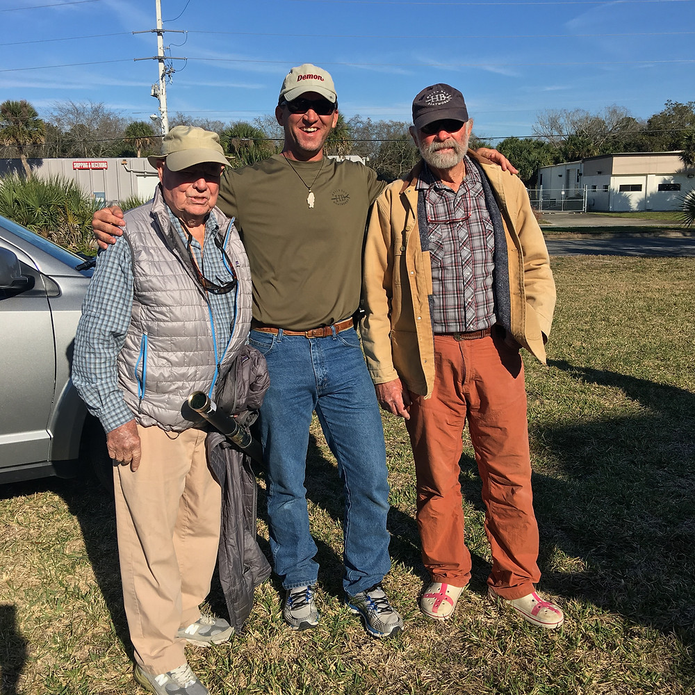 Fly Fishing|Lefty Kreh|Flip Pallot|Captain John Tarr|Tailhunter Outdoor Adventures|Fishing Guide|Fishing Charters|Florida