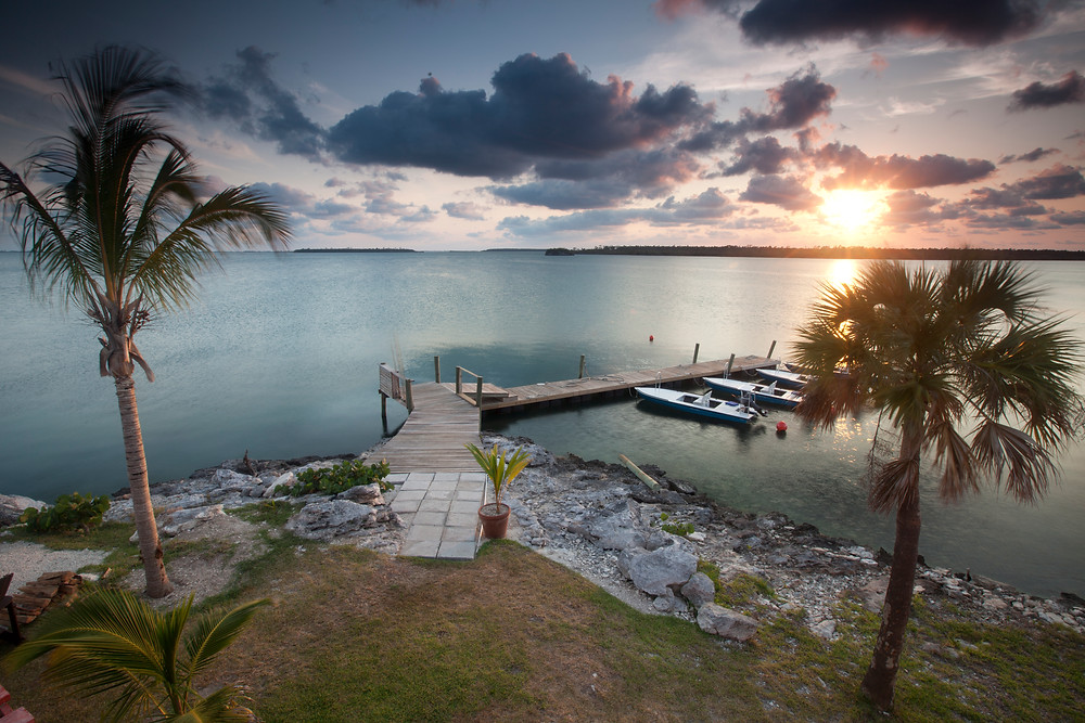 Captain John Tarr Fishing Charters Tailhunter Outdoor Adventures Florida Abaco Lodge