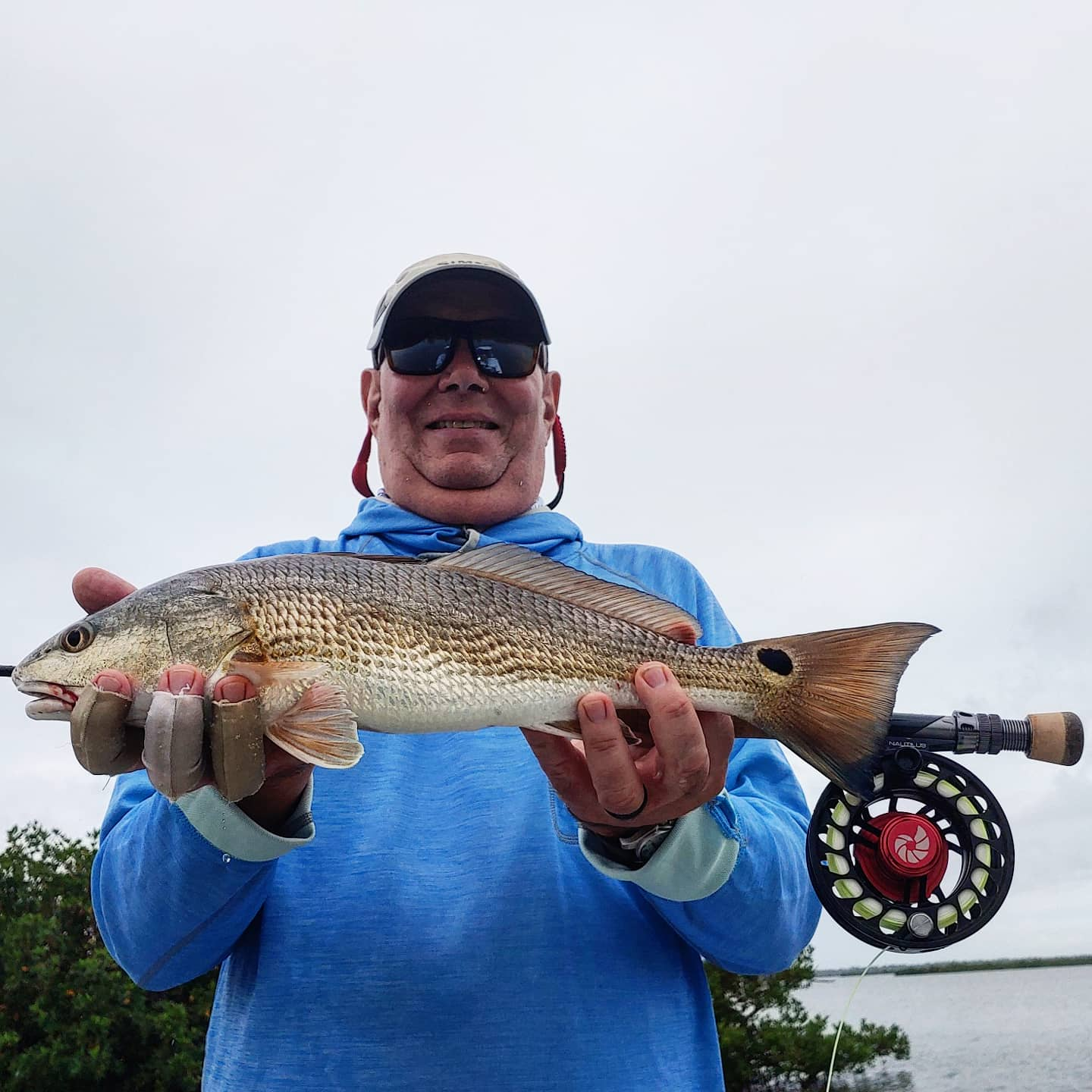 Captain John Tarr|Fishing Charter|Fishing Guide|Tailhunter Outdoor Adventures