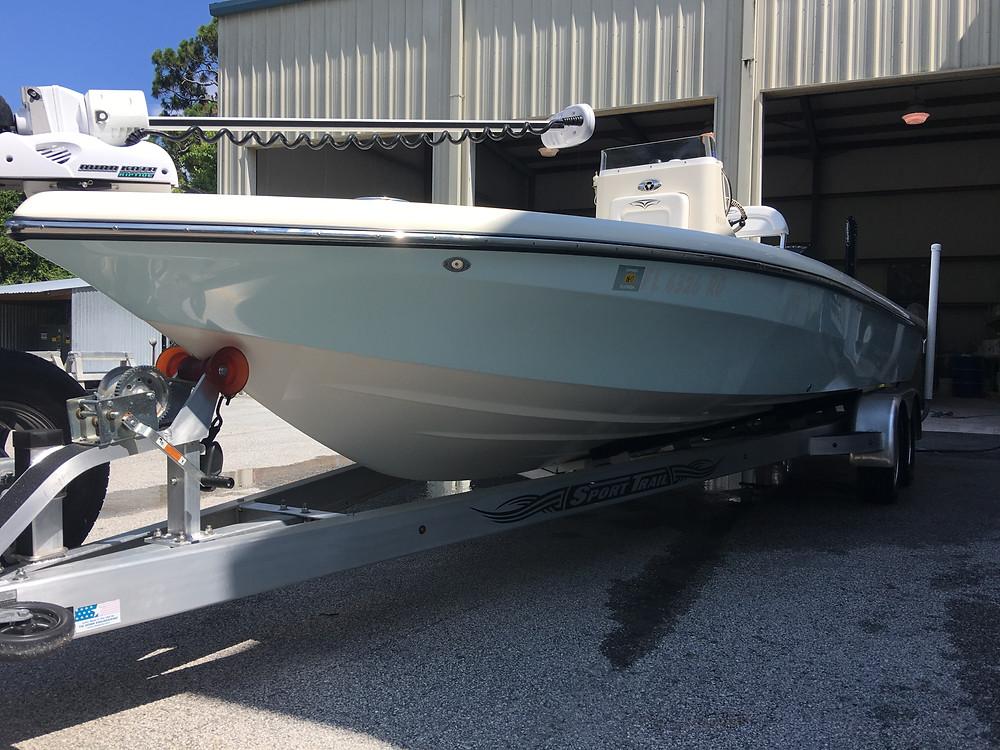 Captain John Tarr Fishing Charters|Tailhunter Outdoor Adventures|Florida|Morada 24