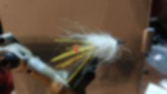 Redfish Critter redfish fly