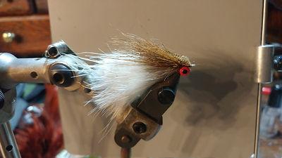 Okeechobee Slider redfish fly