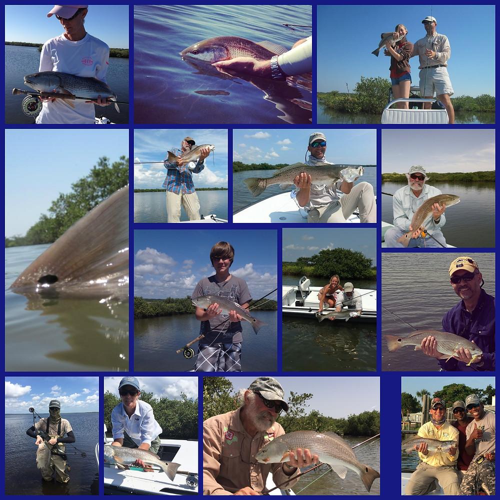 Captain John Tarr Fishing Charters|Tailhunter Outdoor Adventures|Florida|Fishing Photos