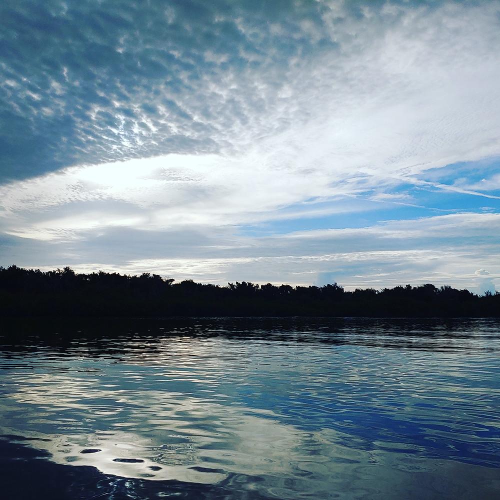 Captain John Tarr|Tailhunter Outdoor Adventures|Paradise Pirate Fishing|Florida|Fishing|Fly Fishing|Fishing Report|Fishing Charters|Fishing Guide|