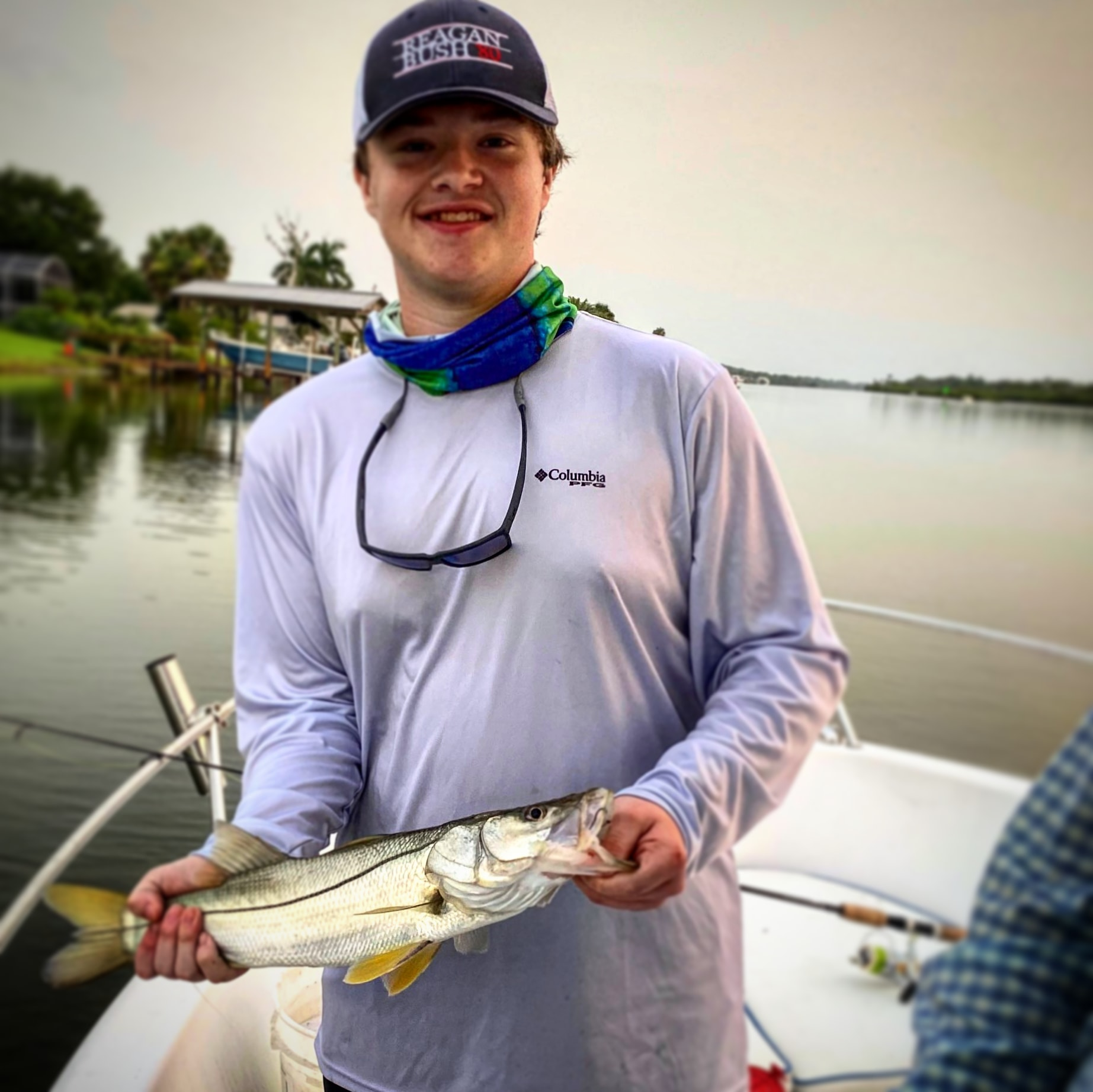 Snook|Captain John Tarr|Flyfishing