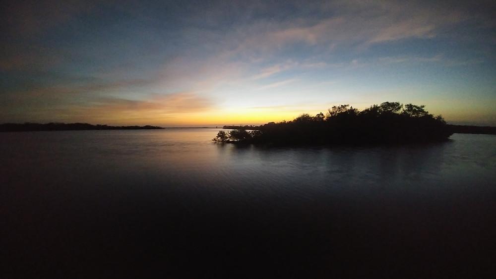 Captain John Tarr Fishing Charters|Tailhunter Outdoor Adventures|Florida|Sunrise