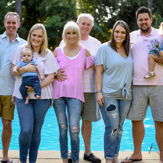 Hamilton Family Session
