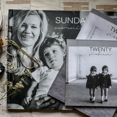 Three Reasons to Print a Photo Book
