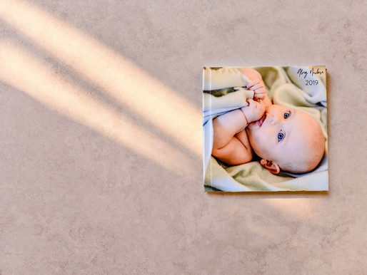 An Overview Of The Photo Book Options