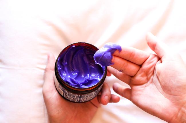 Purple Conditioner