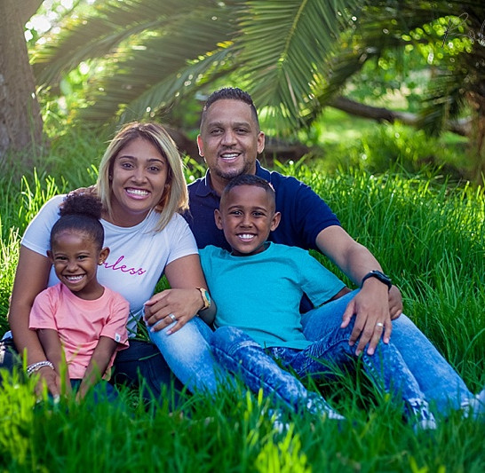Mecuur Family Session | Shot by RDP Team
