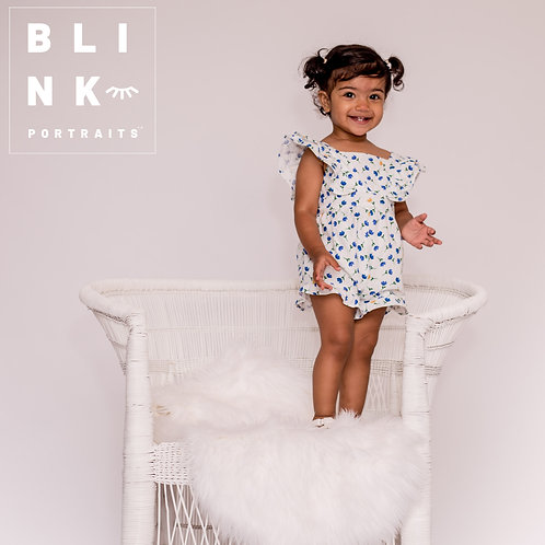 blink voucher | solo session