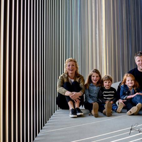Exploring Jozi: Family Moments Captured