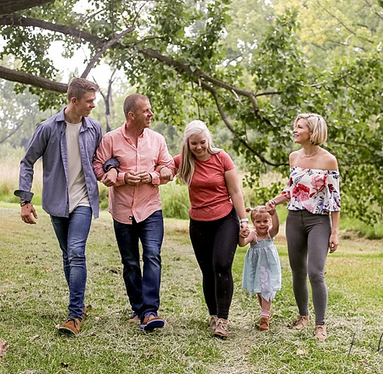 Engelbrecht Family Session | Shot by RDP Team