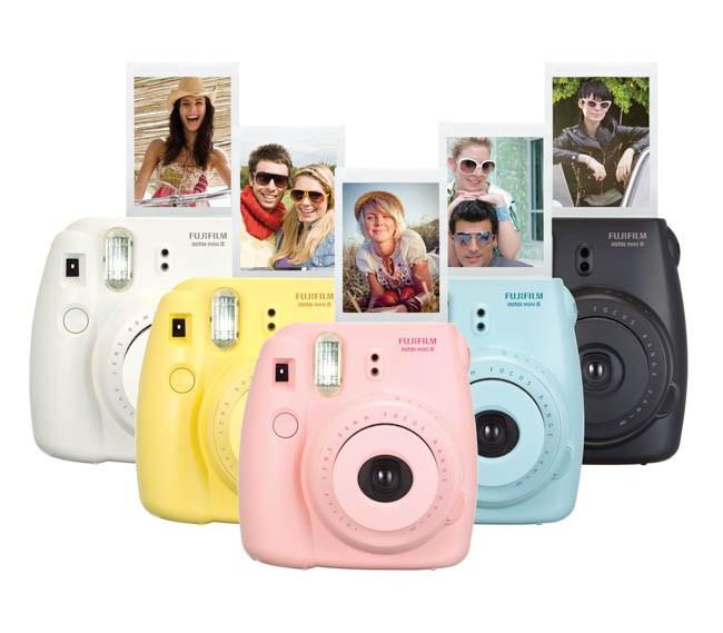 Dulux - Fujifilm