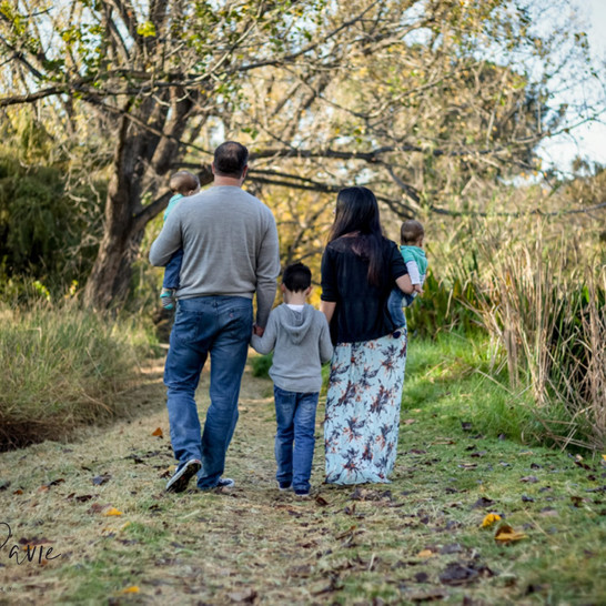 Kree Family Session | Shot by RDP Team