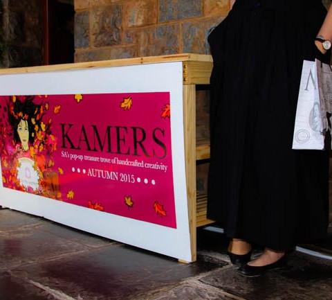 KAMERS Joburg – Autumn 2015