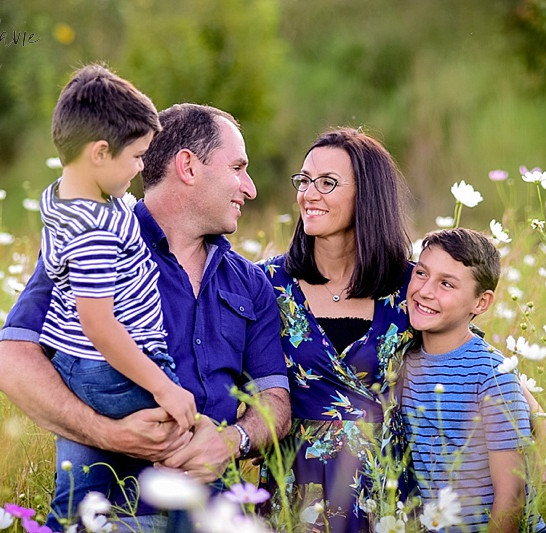 Lombaard Family Cosmos Session | Shot by RDP Team