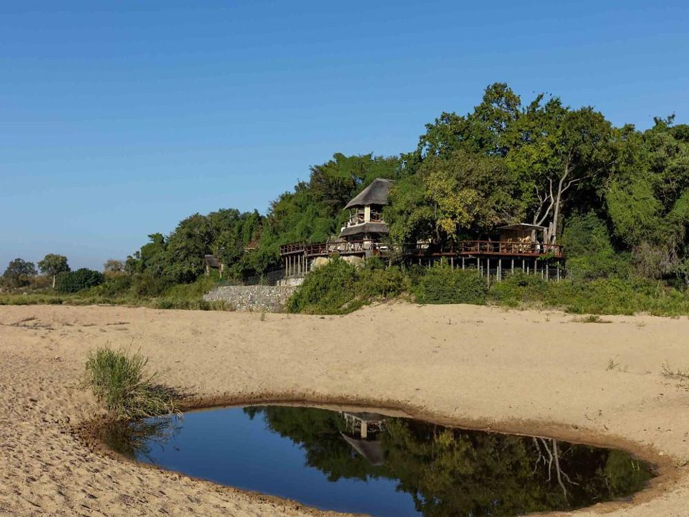 Jock Safari Lodge Lucy Sarah