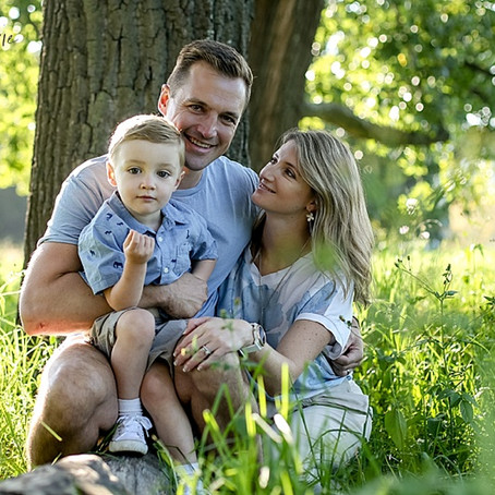 Ehlers Family Session | Shot by RDP Team