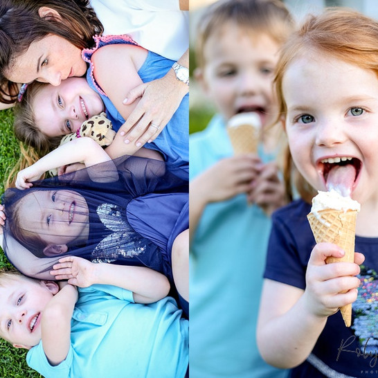 Westgate Family Session | Shot by RDP Team