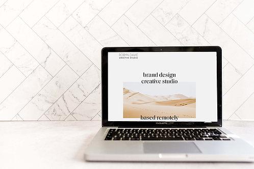Digital Service | Website Design