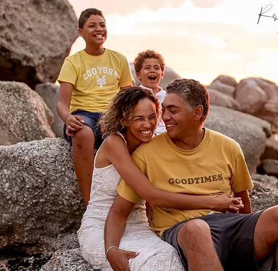 Dawson Cape Town Family Session | Shot by RDP Team