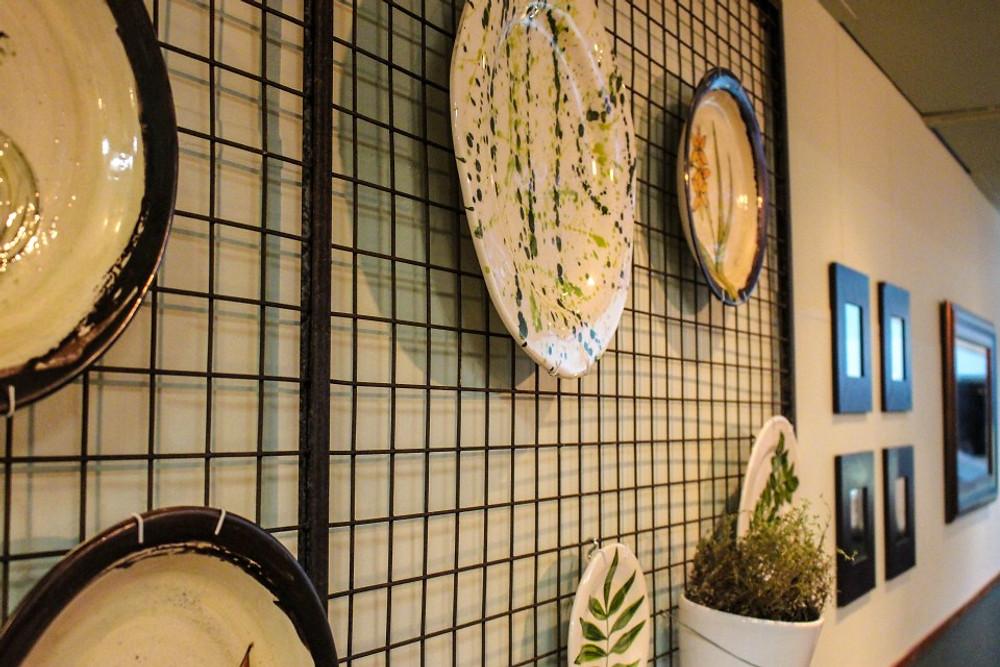 Ceramics and decor by Julia Kay Ceramics