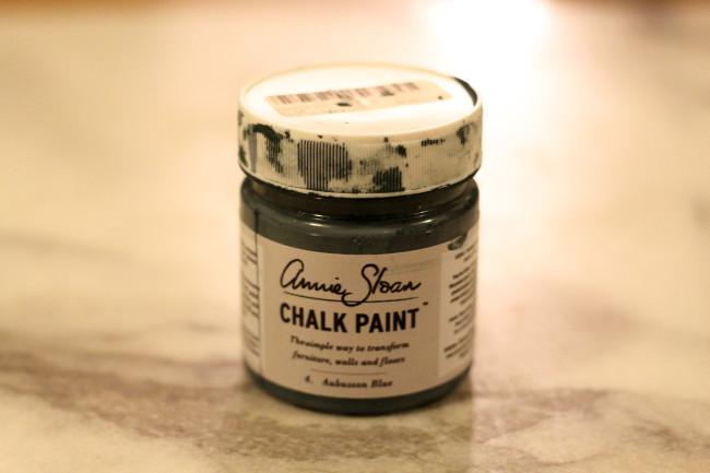 Annie Sloan Chalk Paint - Lucy Sarah