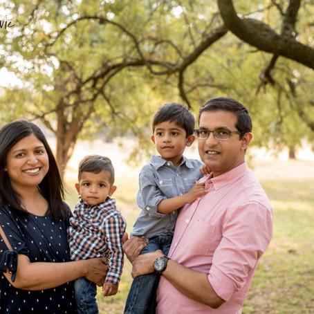 Kathawaroo Family Session