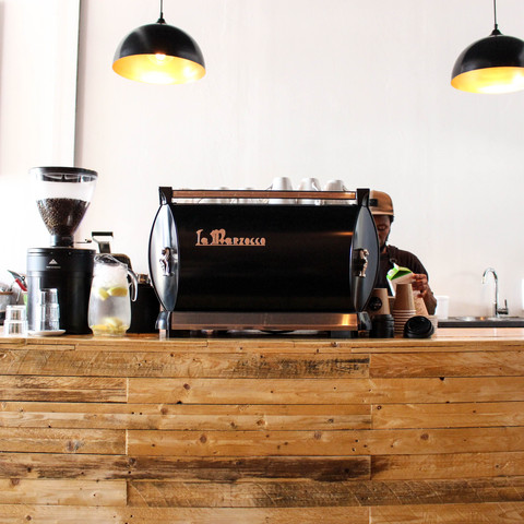 YIELD Coffee Bar
