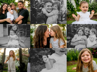 Why Family Photos Are More Important Now Than Ever