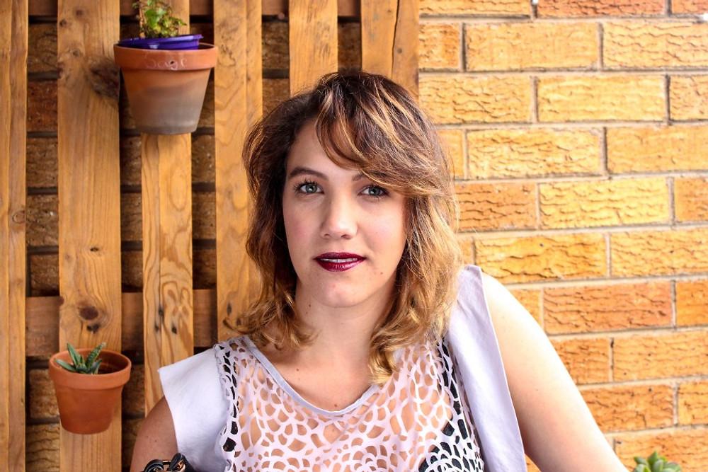 Lucy Sarah, MBFWJ and Topshop