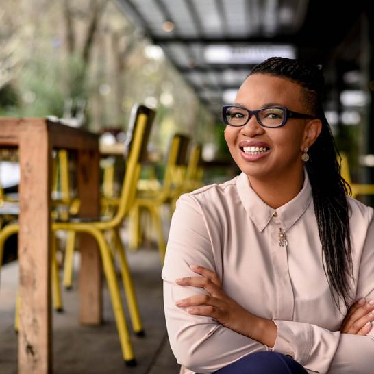 Head Shots for Business Professionals Johannesburg