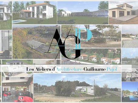 Les Ateliers d'Architecture Guillaume PUJOL