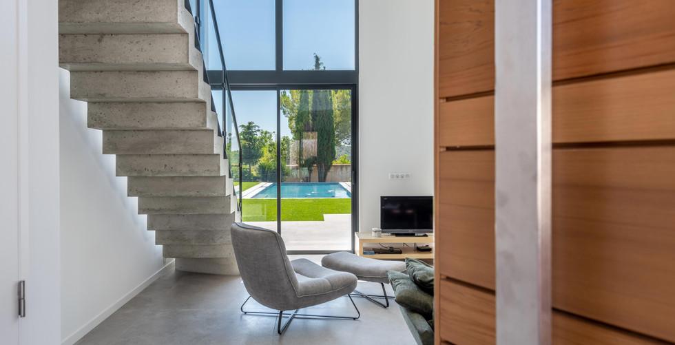 interieur moderne