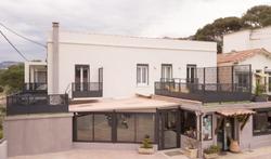 Rénovation hôtel