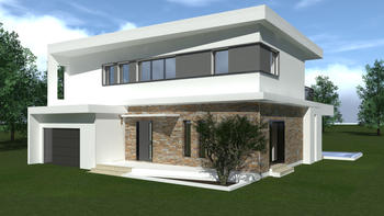 Villa Castries
