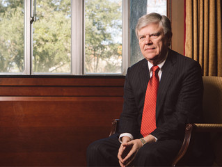 Dr. Spann, Casa's Co-Founder and member of the Board of Directors named Founding Dean of the Uni