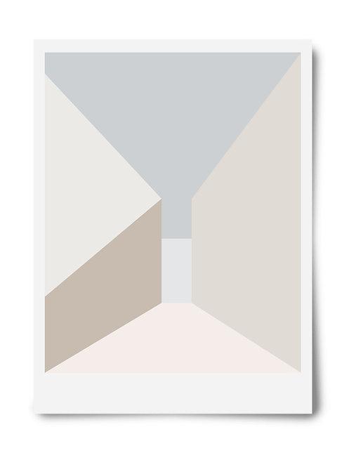 Sand Print #1