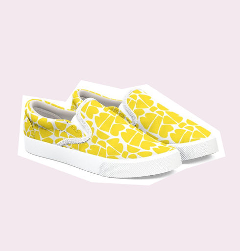 PetraKaksonen_HappyShoes_Yellow4.jpg
