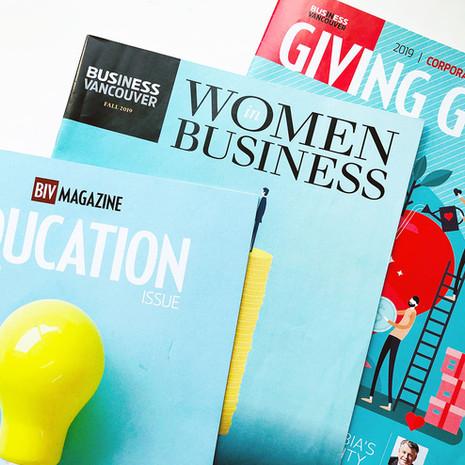 Petra Kaksonen Magazines & Publications