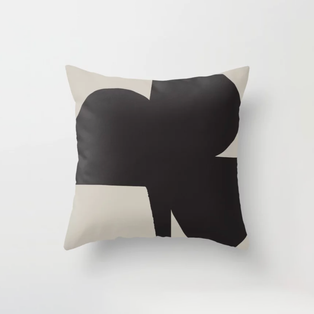 Petra Kaksonen Throw Pillow
