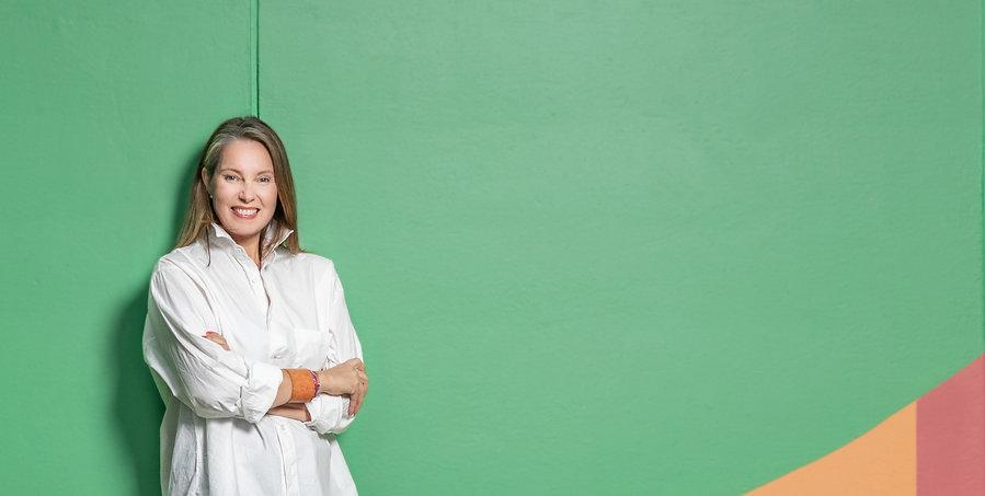Vancouver-based designer and art director Petra Kaksonen