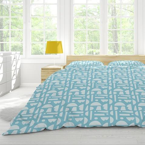 Petra Kaksonen Modern Blue Bedding