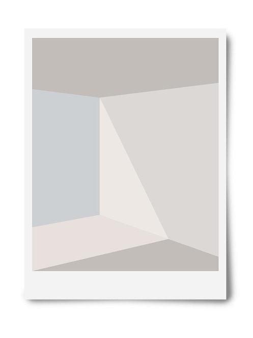 Sand Print #2